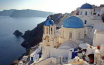 Greek Island cruises from Cyprus with Salamis