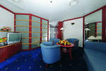 Christal cruise ship - Balcony suite