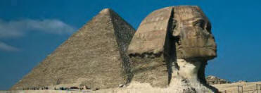 Visit the pyramids of Egypt from Cyprus